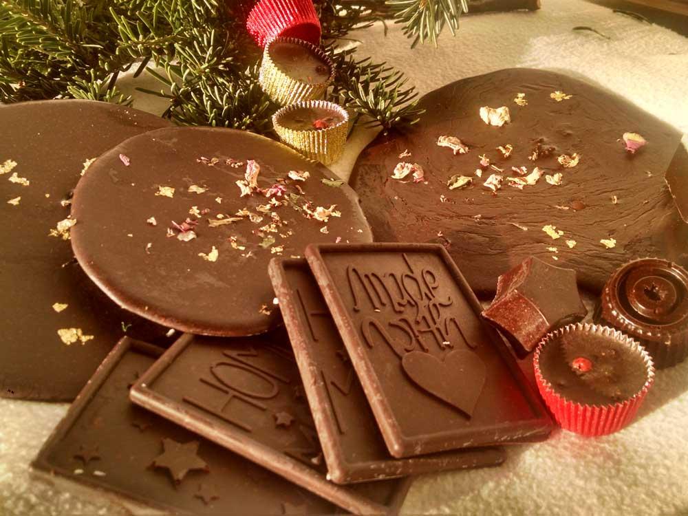 Schokolade mmmm