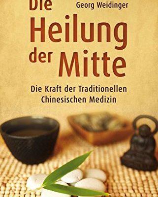 Buch: Die Heilung der Mitte