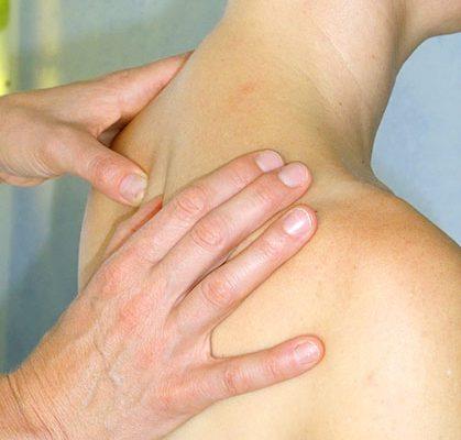 Praxis Tuina-Massage